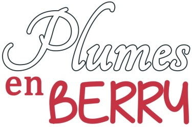 Logo Plumes en Berry 2019