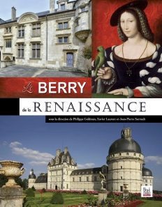 Le Berry de la Renaissance, Jean-Pierre Surrault, La Bouinotte