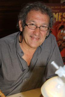 Bernard Capo