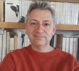 Franck Gardian